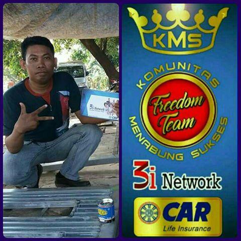 CAR 3i Networks