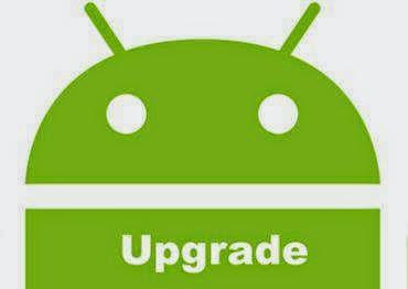 Dampak Negatif Melakukan Upgrade Android