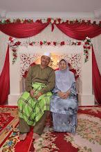 mY LoveLy  mAk & AbaH