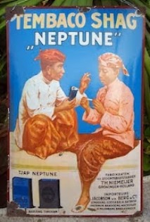 Neptune 48 x 72,5 cm