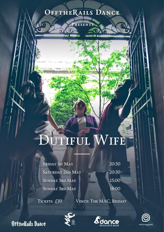 dutiful wife inconsiderate husband
