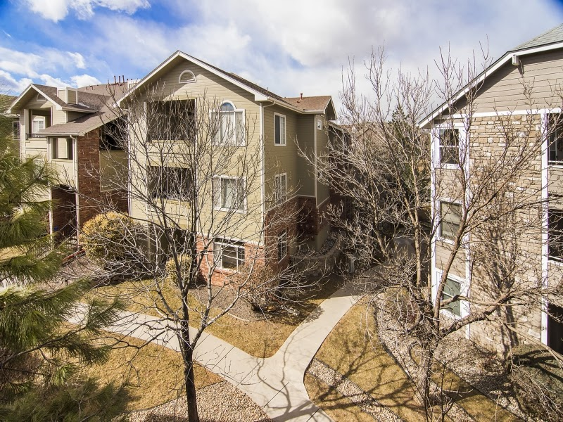 Sold! Littleton Colorado Real Estate for Sale Condo from The Barrington Group