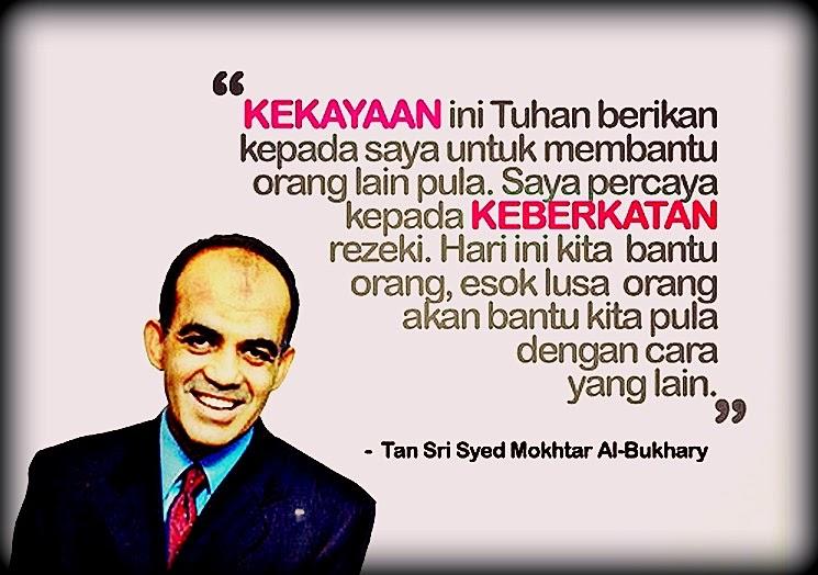 Senarai Orang Melayu Terkaya Di Malaysia 2015