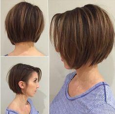style rambut perempuan terbaru