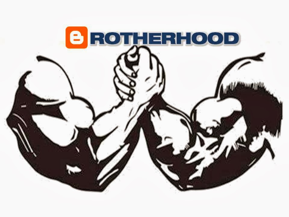 #BROTHERHOOD
