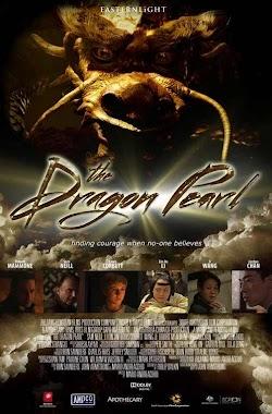 Thần Châu - The Dragon Pearl (2011) Poster