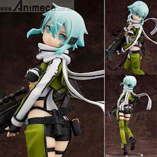Figura Sinon Sword Art Online II