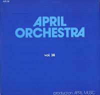 Roland Romanelli &  Jannick Top -  April Orchestra Vol. 38 (1981)