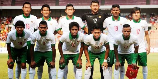 Timnas U-23 Kini Mulai Terbiasa dengan Lapangan Sintetis