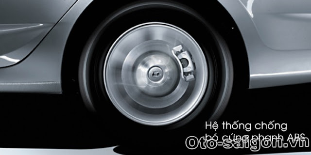 Xe Hyundai Accent Hatchback 5 cua 2014 29 Xe Hyundai Accent Hatchback 5 cửa 2014