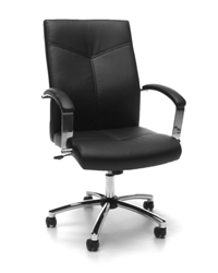 OFM E1003 Essentials Chair