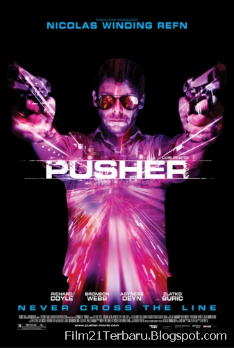 Film Pusher 2012 (Bioskop)