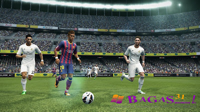 PESEdit.com PES 2013 Update Patch 4.0 2