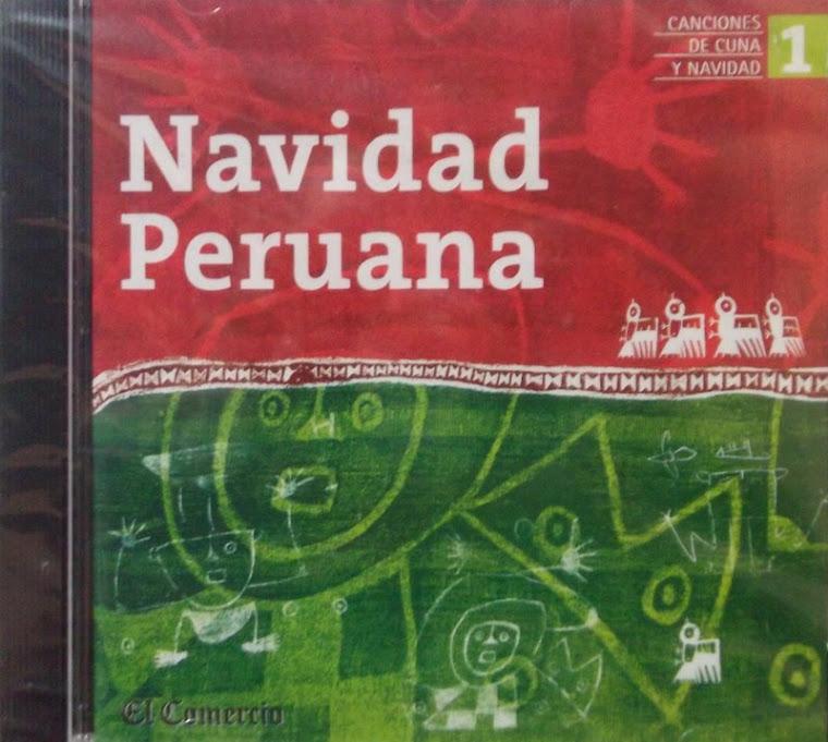 NAVIDAD PERUANA