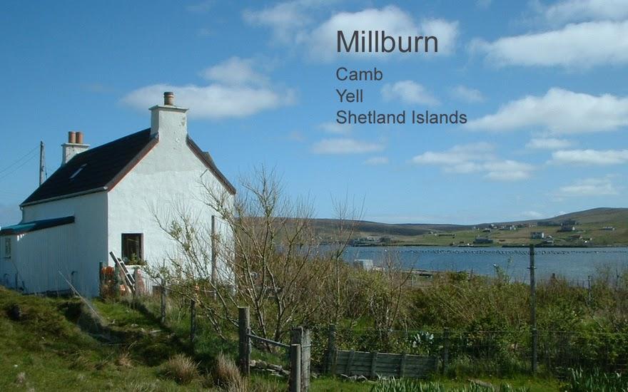 Millburn, Camb, Yell