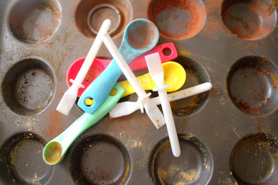 Painting Activities for Preschool