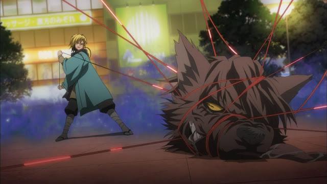 Kubinashi (Nurarihyon's Grandson)
