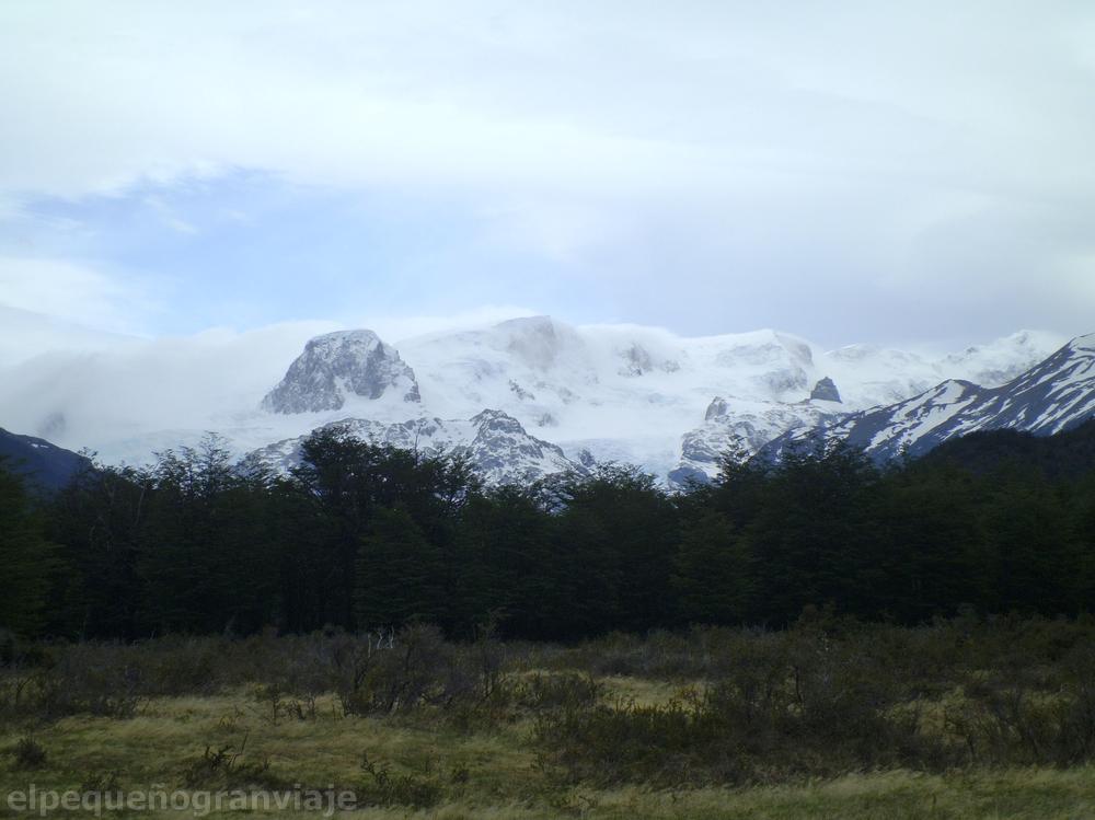 Parque Nacional Torres del Paine,
