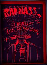 Ragnass #3