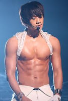 Hot and Hunky Korean Rain (BI)