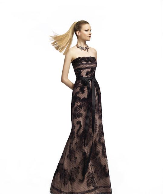 Pronovias 2013 Abiye Gece Elbiseleri - Pronovias 2013 Evening Dresses