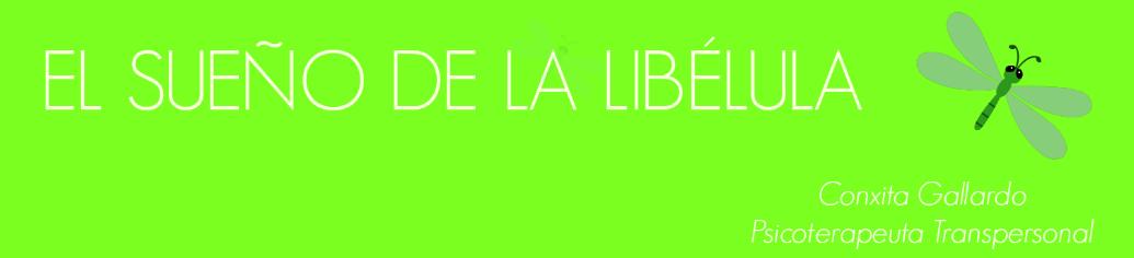 EL SUEÑO DE LA LIBÉLULA