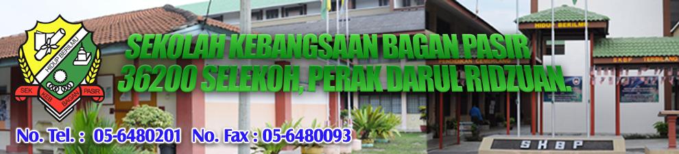 SK BAGAN PASIR