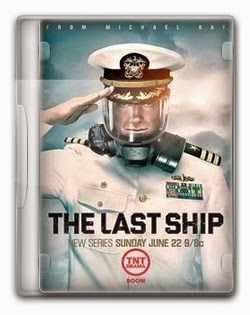 The Last Ship S01E10   AVI WEB DL + RMVB Dublado