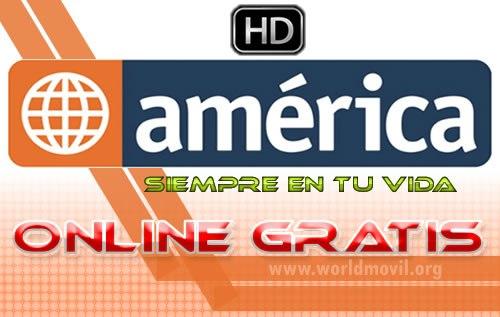 America Tv en Vivo y en Directo en HD