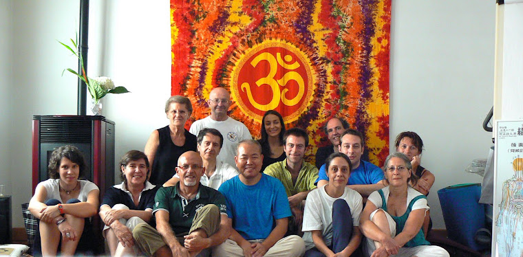 Seminario Qigong 14jul2011