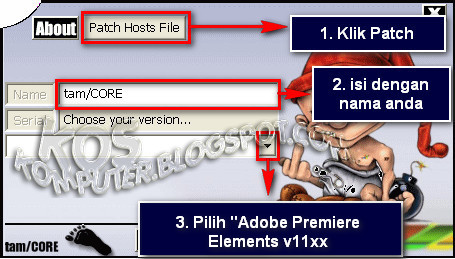 Download Adobe Premiere Elements 10 Serial Number torrent Software Other. .