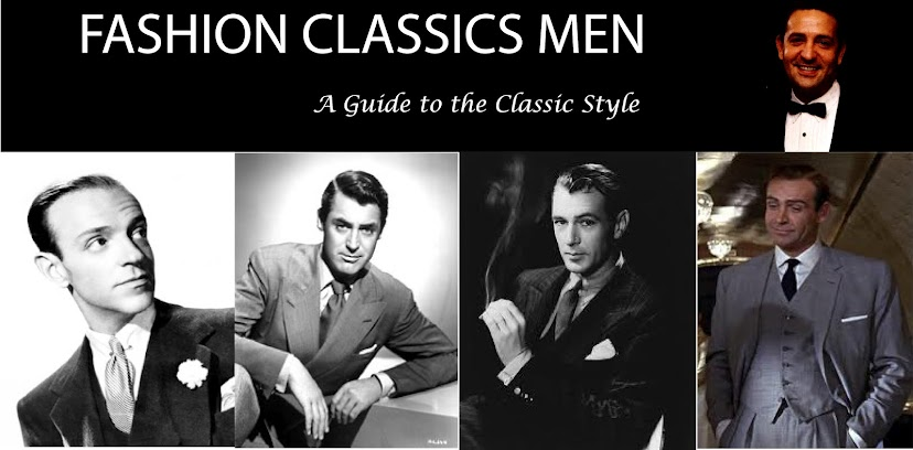 FASHION CLASSICS MEN