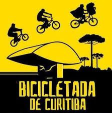 Bicicletada Curitiba