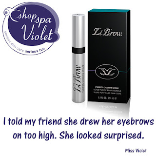 LiBrow Eyebrow Growth Serum