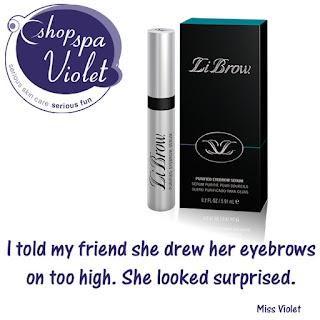 LiBrow Eyebrow Growth Serum