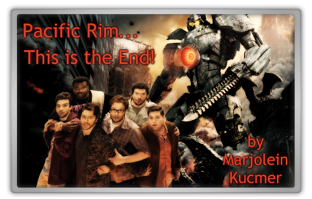 pacific rim this is the end marjolein kucmer
