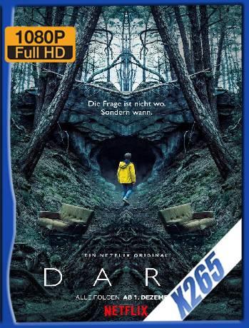 Dark (2017-2020) x265 [1080p] [Latino] [GoogleDrive] [RangerRojo]