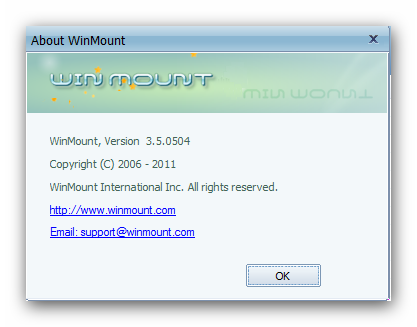winmount free - 64 bit