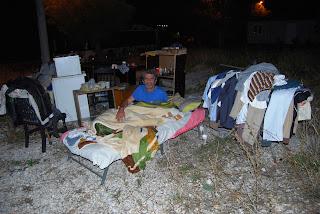 Άστεγες μένουν 70 οικογένειες στο Δήμο Φυλής...