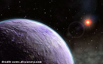The First Aliens We Discover May Be Purple