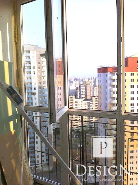 Ekaterina brodskaya design: дизайн от а до Я. 2-х комнатная .