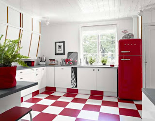 The Modern Kitchen Design