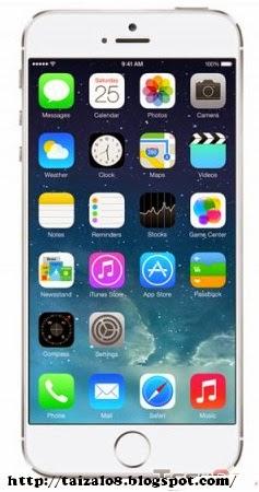 Tải Zalo Miễn Phí Cho Điện thoại iPhone 6 128GBs Phiên Bản mới nhất