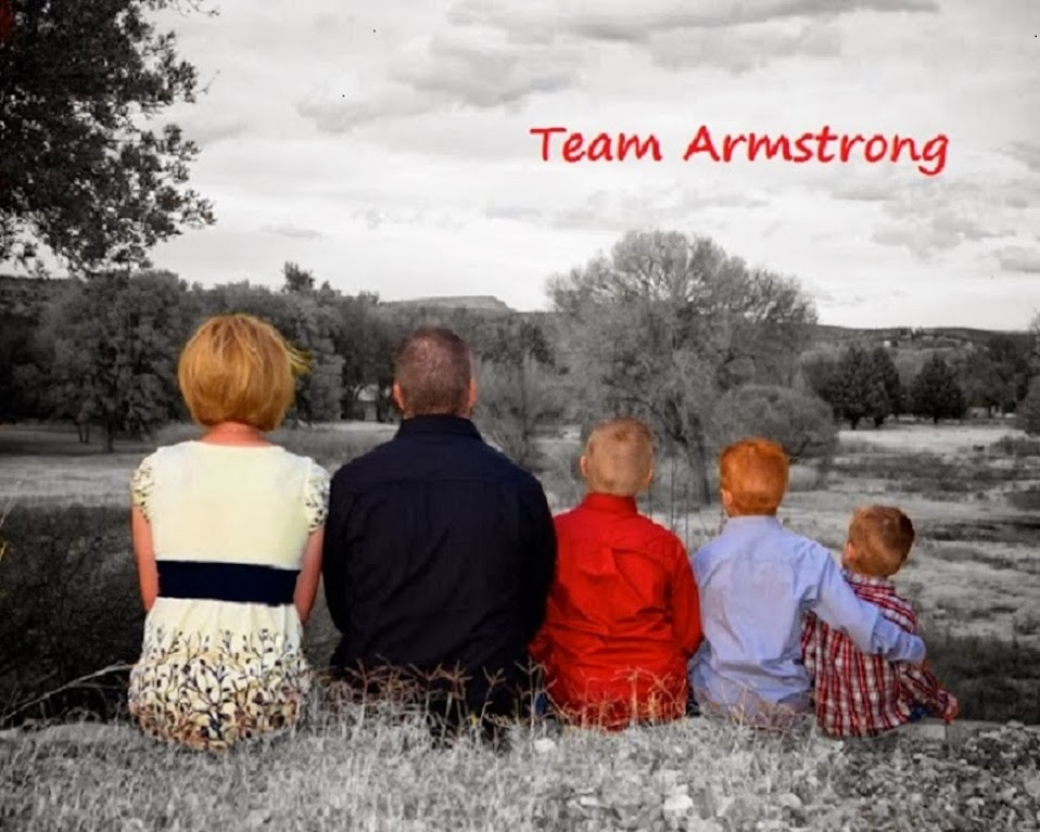 Team Armstrong