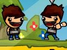 Kavgacı Çocuklar Oyunu