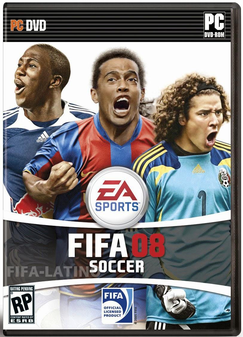 fifa 08 download free