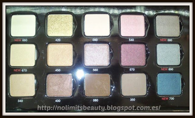 Novedad Otoño 2013: Catrice Absolute Eye Colour Mono Eyeshadow
