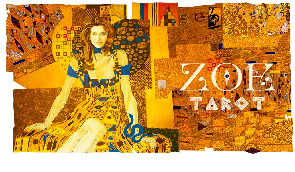 ZOE TAROT