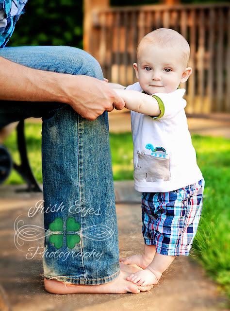 6 month baby boy photos