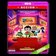 ¡Jóvenes Titanes en acción! La película (2018) WEB-DL 1080p Audio Ingles 5.1 Subtitulada